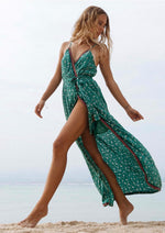 Soft Seas Dress