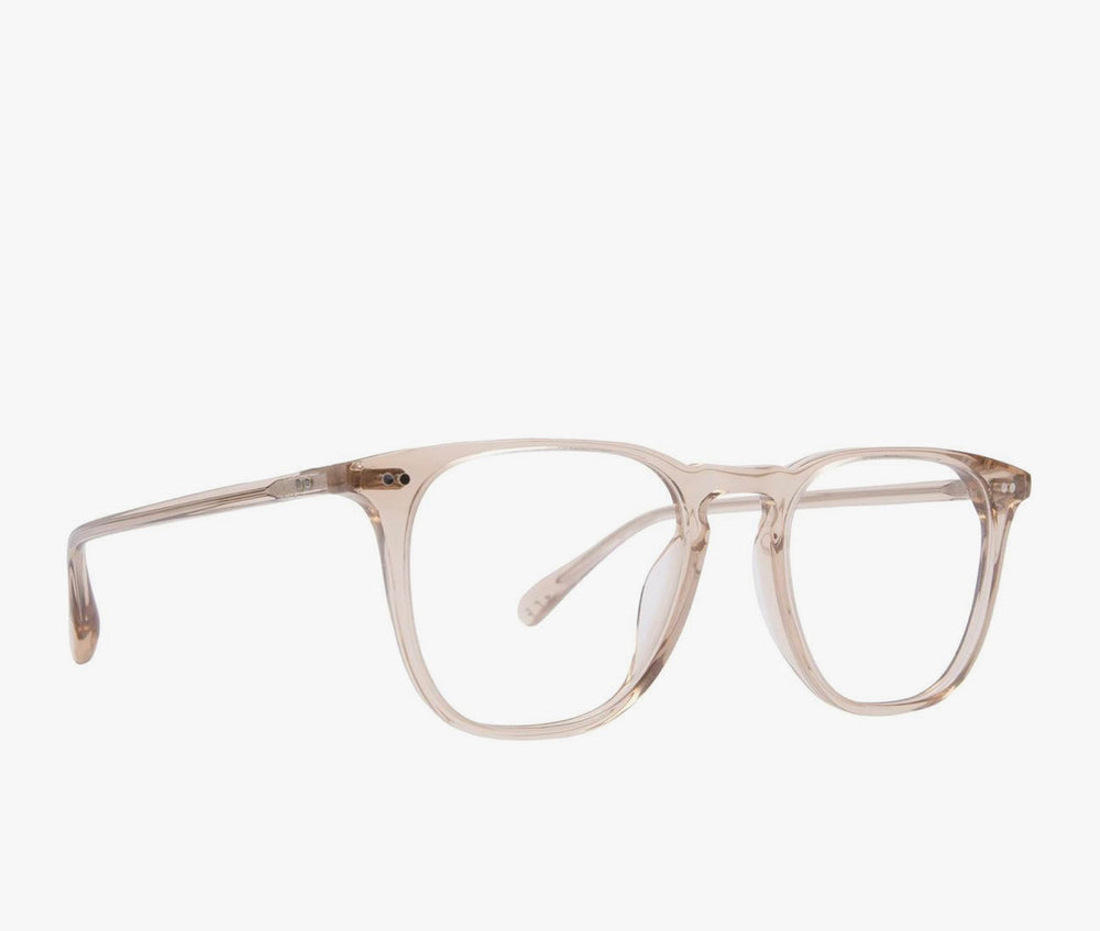 Maxwell-vintage crystal blue light glasses