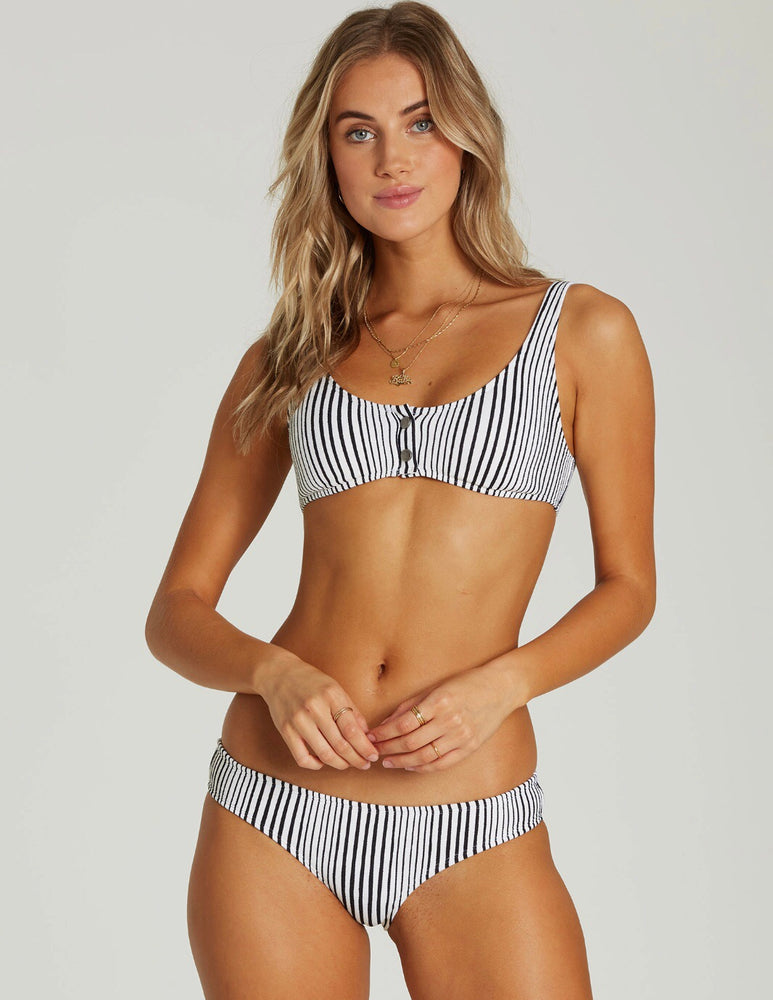 Long Ride Bralette Swim Top