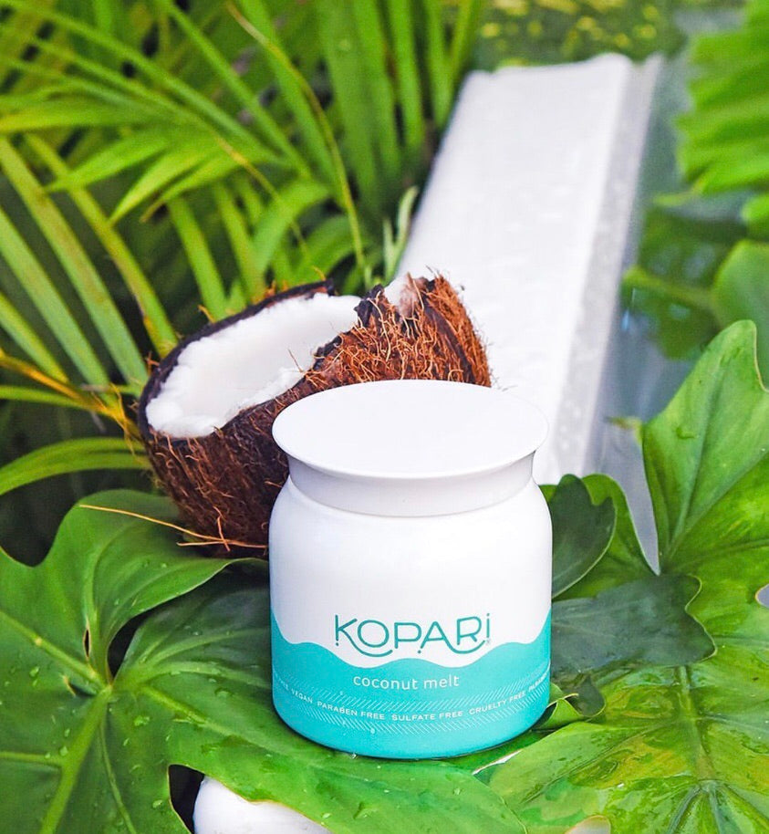 Kopari Coconut Melt