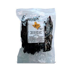 Sweet & Spicy Beef Jerky - 1 LB