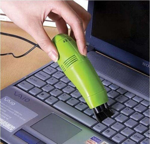 Mini Usb Computer Vacuum Cleaner