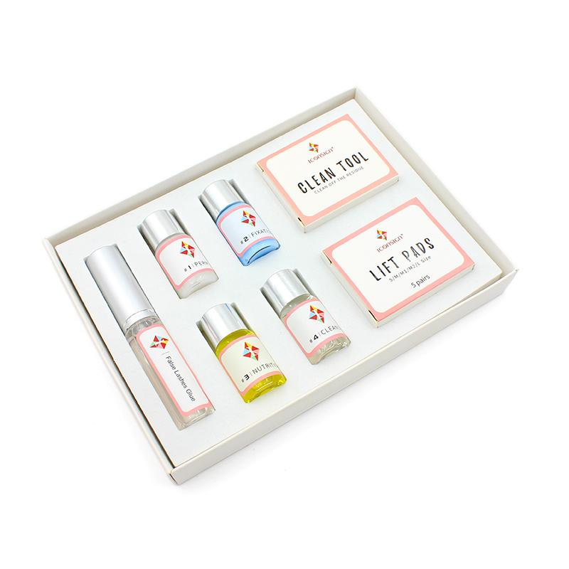 Simple Lash Lift Kit Suit- FREE SHIPPING On All Orders To The US