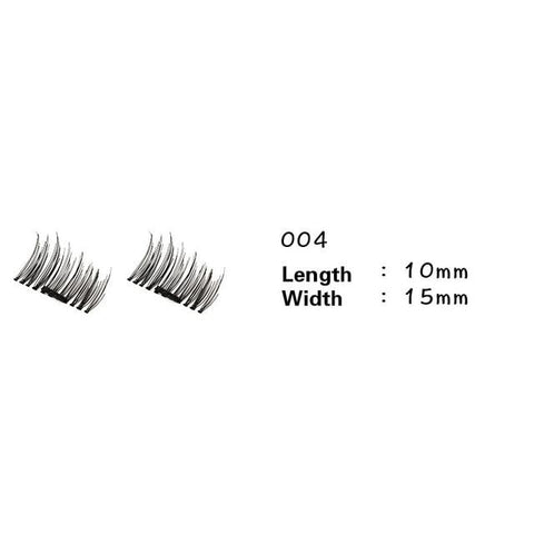 Your Magic Magnetic Eyelashes Set
