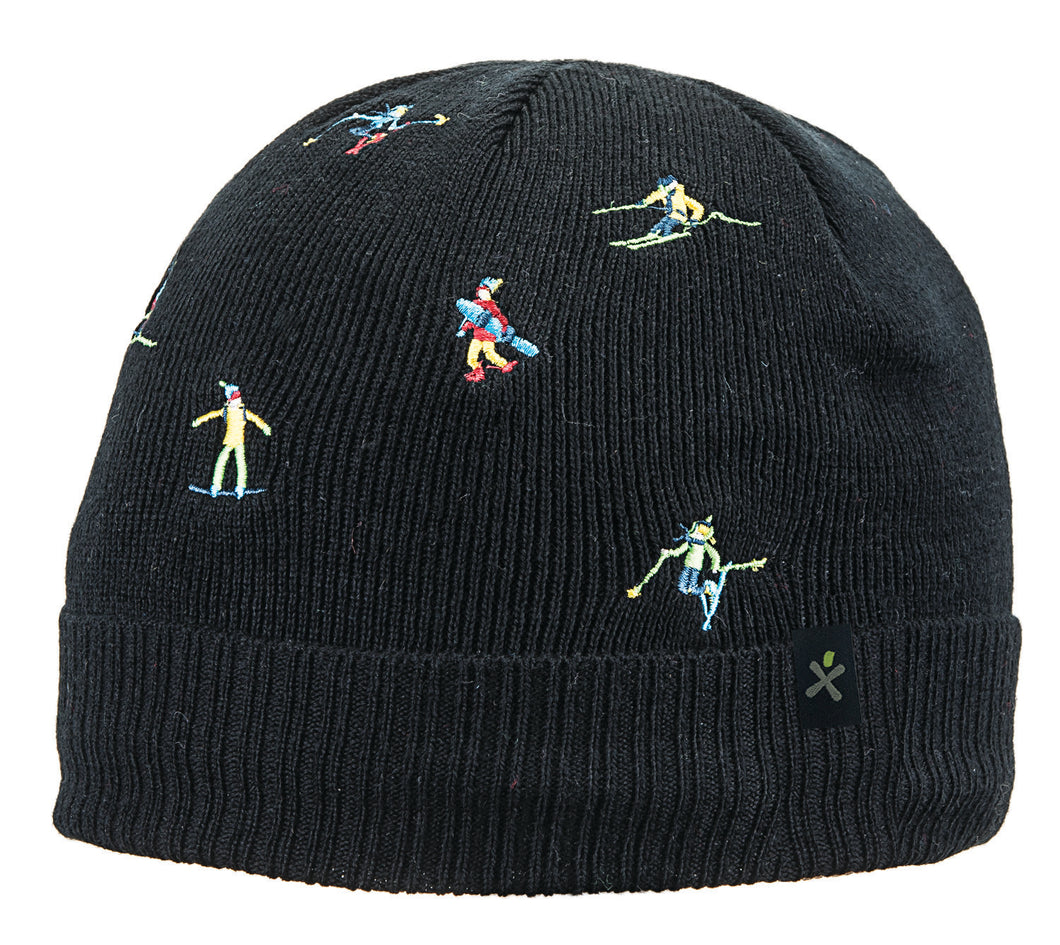Kids Action Beanie