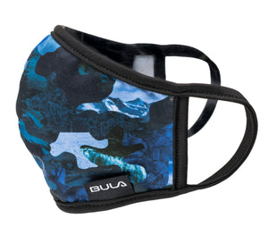 Kids Sublimated Face Mask