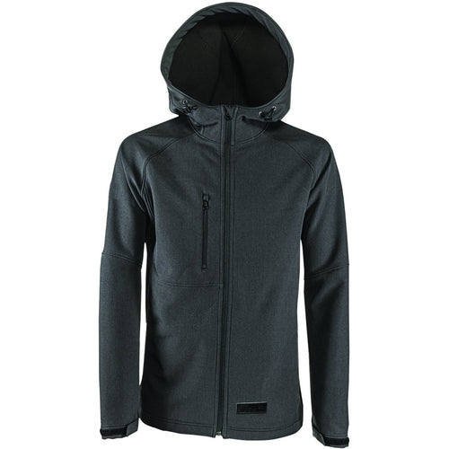 Mens Softshell Jacket - Black