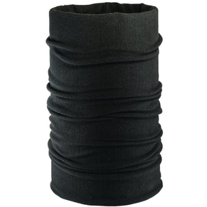 Double Layer Multipurpose Tube - Black