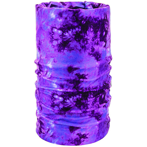 Double Layer Multipurpose Tube - Funky Purple