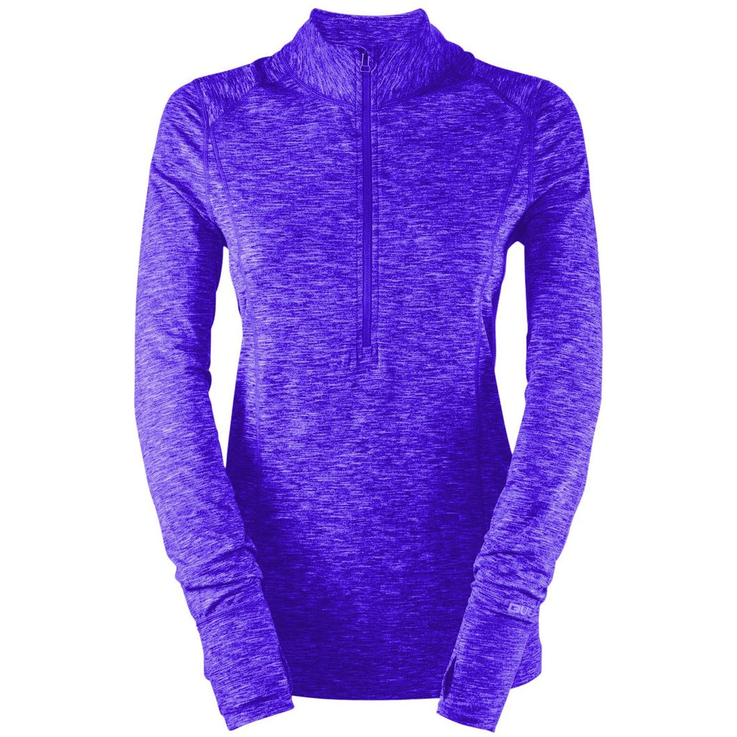 Womens Thermal 1/4 Zip