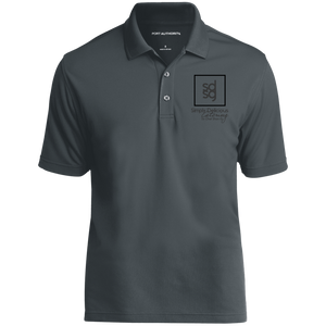 Simply Delicious Polo Shirt