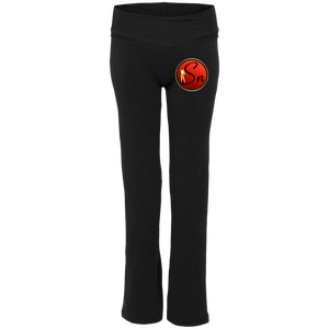 Saucy Nation Ladies' Yoga Pants