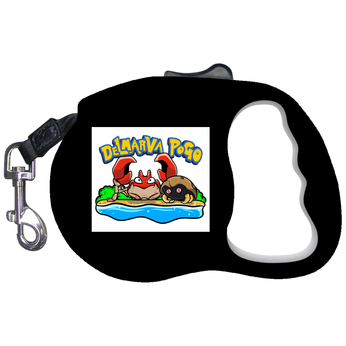 Delmarva Pogo Retractable Dog Leash