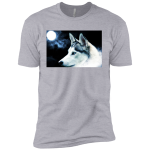 Lone Wolf Short Sleeve T-Shirt