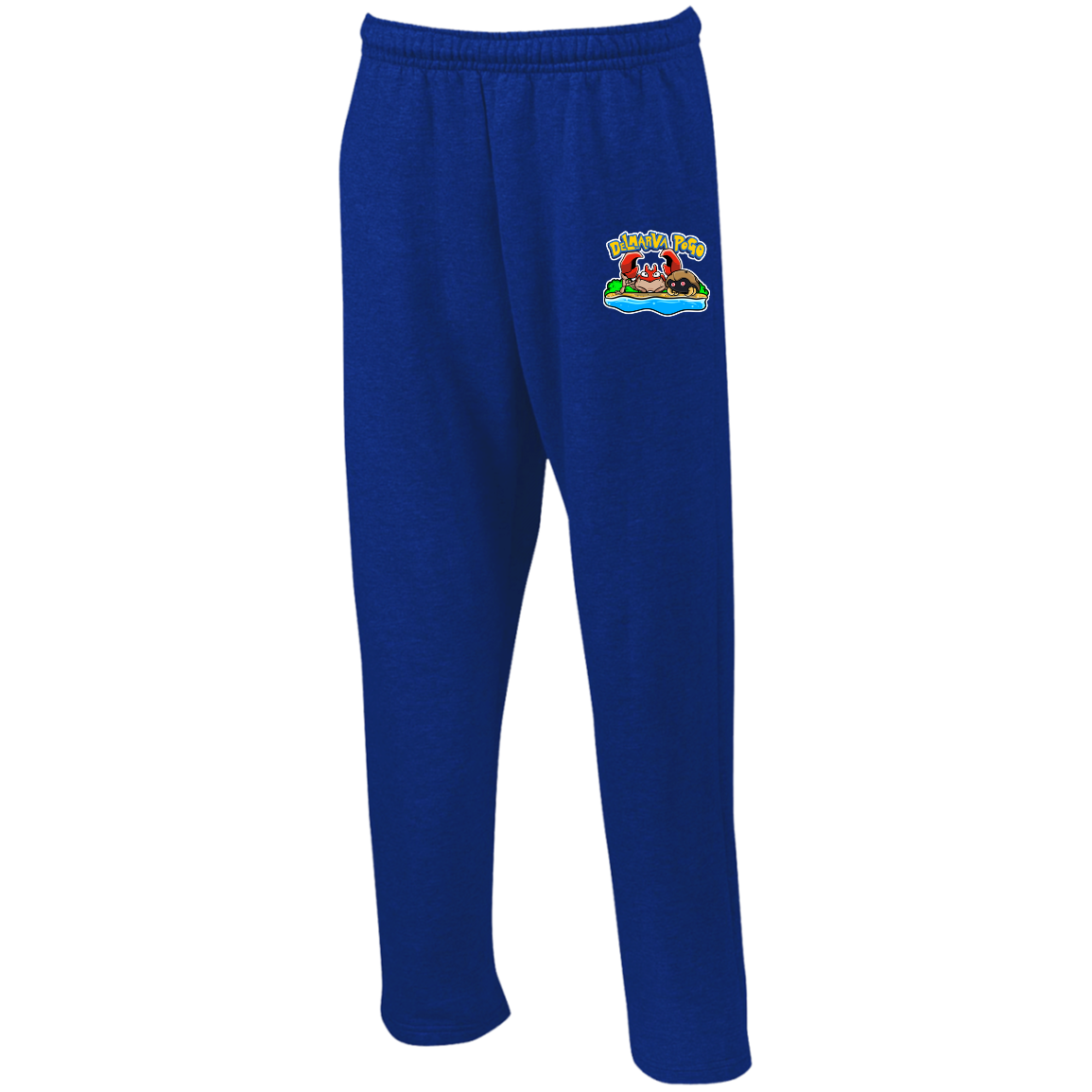 Delmarva POGO Sweatpants with Pockets