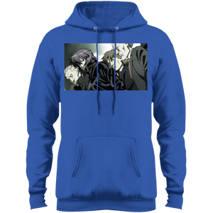The Team Fleece Pullover Hoodie