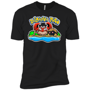Delmarva POGO Team Valor Premium Short Sleeve T-Shirt