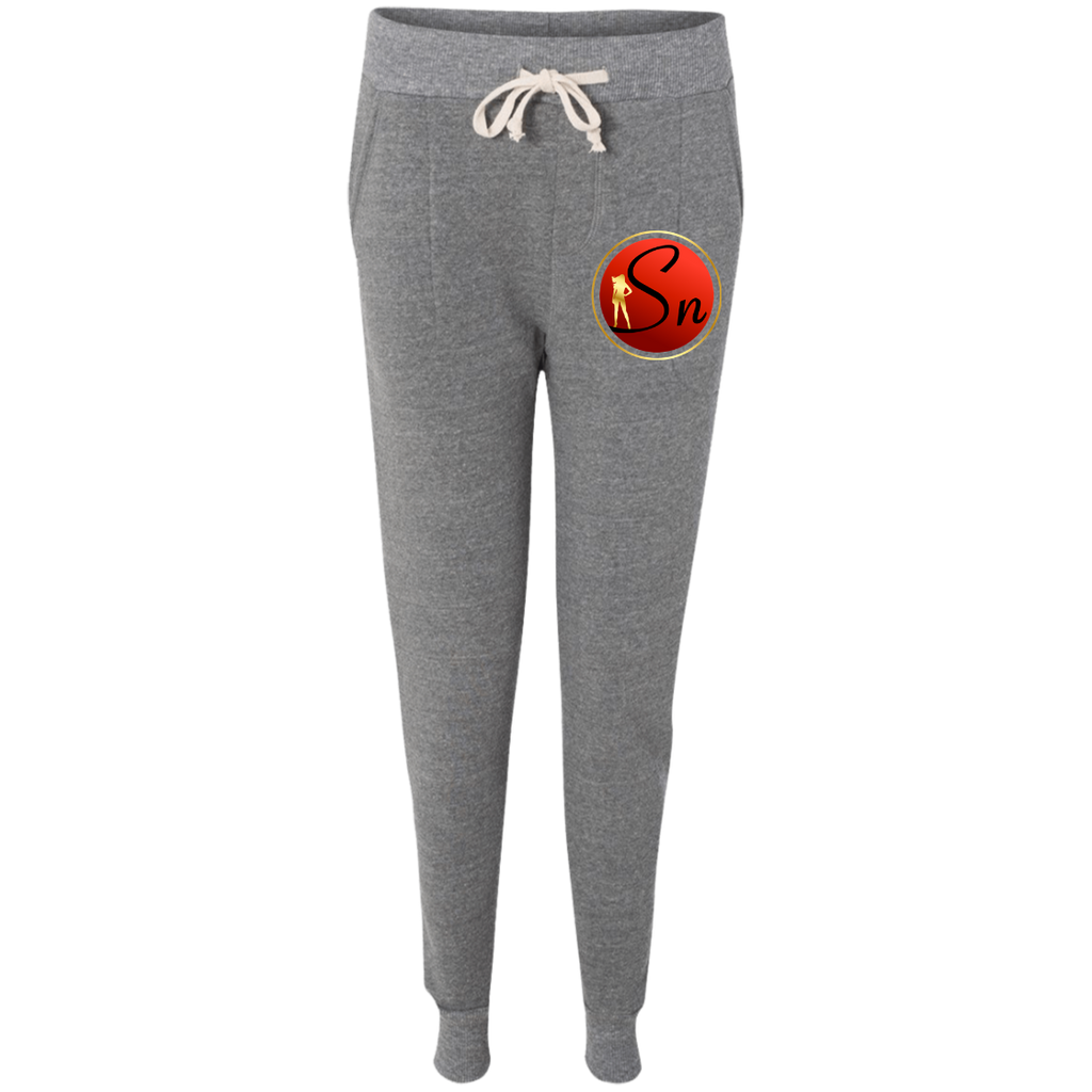 Saucy Nation Ladies' Fleece Jogger