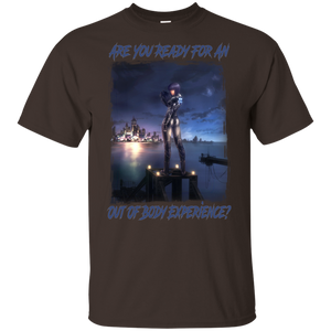 Ghost in the Shell Youth Ultra Cotton T-Shirt