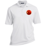 Saucy Nation Short Sleeve Polo