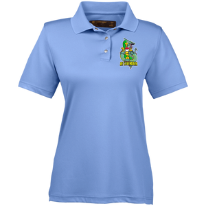 BE LEGENDARY Ladies' Snap Performance Polo