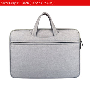 43ab773a8066 2018 New Brand Men Briefcase 12-15.6 Inch Laptop Bags Male Simple Office  Business Handbag