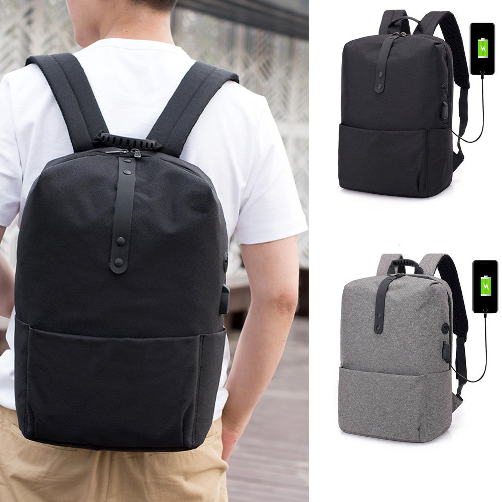 eae9304e61 ... Aelicy Laptop Backpack Male USB Business Multi-functional Anti theft  Backpack for Men Mochila Travel ...