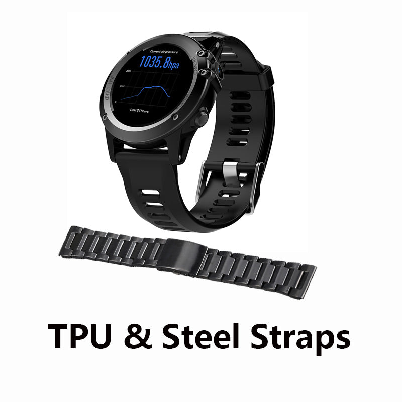 b85119b14a0d8c ... Microwear H1 Smart Watch Android 4.4 IP68 Waterproof GPS WiFi 3G  MTK6576 4GB 512MB Sports Smartwatch ...