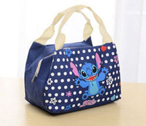 New Hello kitty Thermal Picnic Cooler Insulated Portable Bag Hello Kitty  Travel Bag Kids A- 2c21b82df00d4
