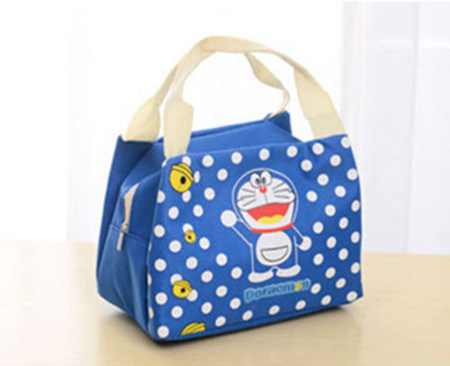 ... New Hello kitty Thermal Picnic Cooler Insulated Portable Bag Hello  Kitty Travel Bag Kids A- ... f81dc8c3da4e5