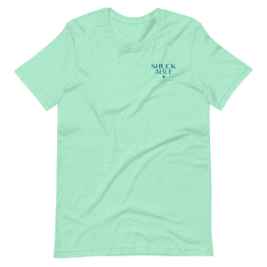 Shuckable Palmetto Tree Tee