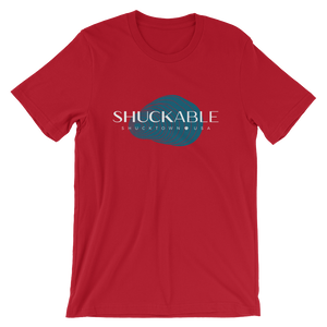 Shuckable Oyster Shell Tee
