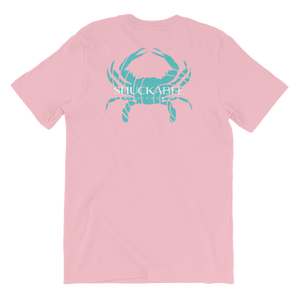 SHUCKABLE BLUE CRAB TEE