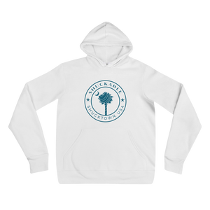 SHUCKABLE SEAL Fleece Pullover Hoodie