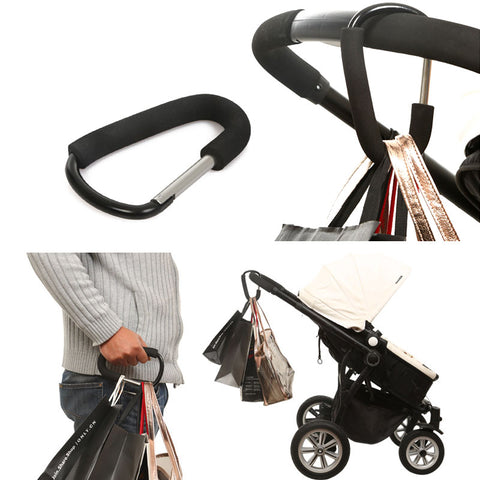 Stroller Shopping Hook Accessories