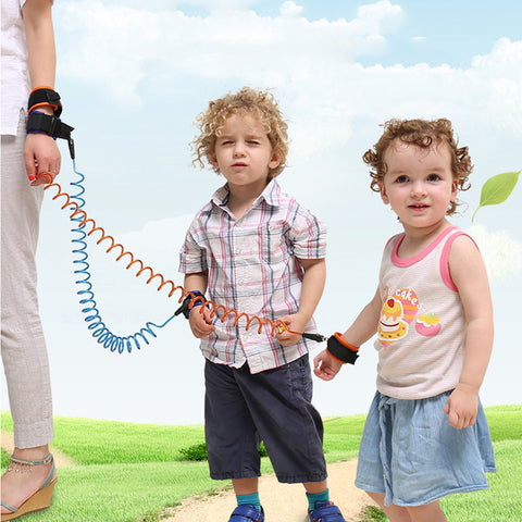 Kids Safety Walking Harness