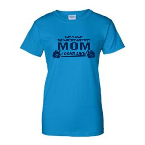 "I'm The ""GREATEST MOM"" T-shirt"
