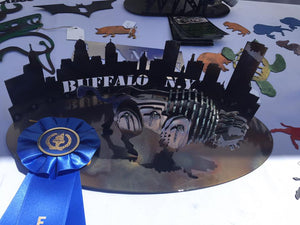 Canal Fest 2016 - Best of Show - Metal!