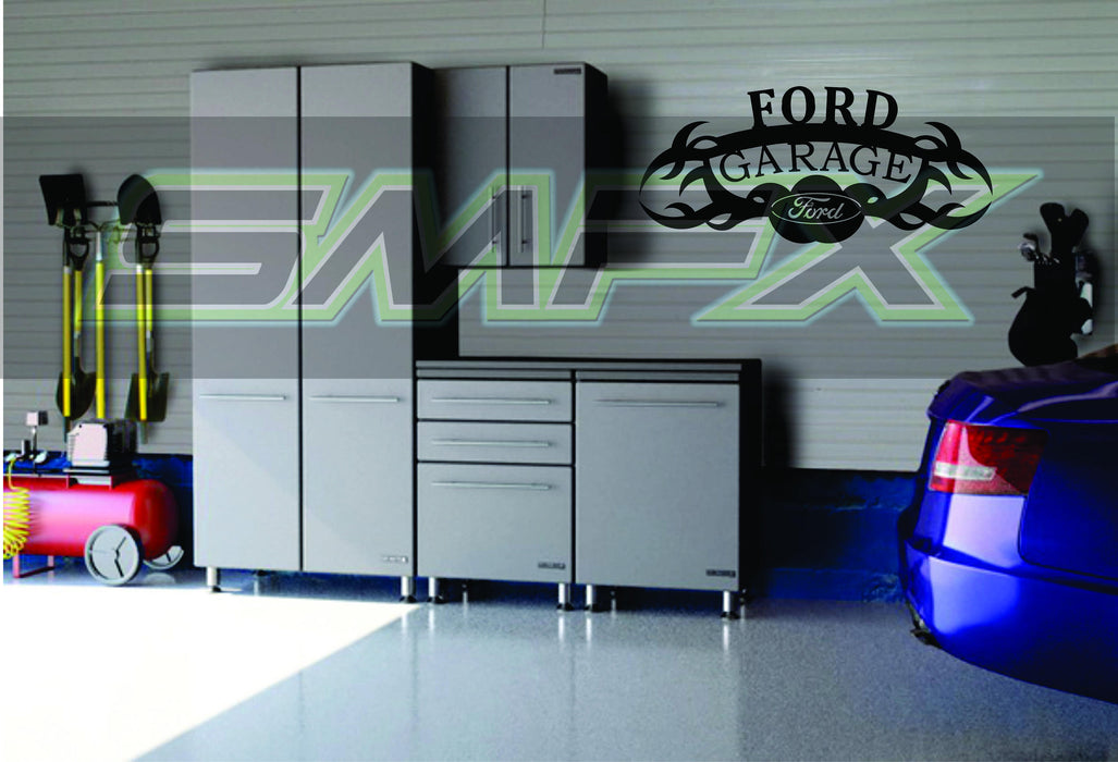 FORD GARAGE SIGN