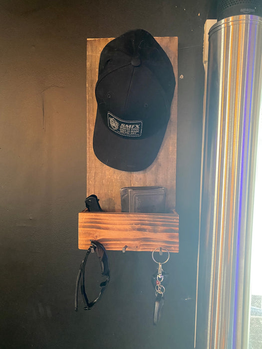 Browning Man Rack Hat rack for the guys Hunting