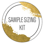SAMPLE SIZING KIT
