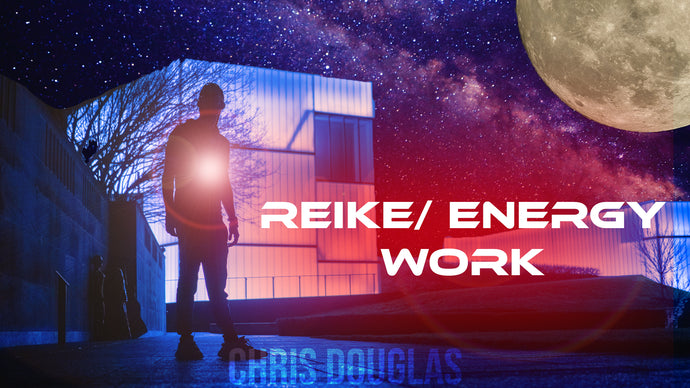 Reike/ Energy Work