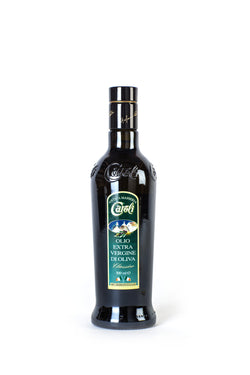 Caroli Classic Italian EVoo. Cold Pressed. 16oz Preziosa Bottle