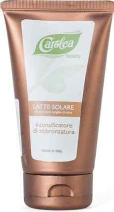 Tunning and After Sun Lotion 150ml