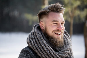 3 Things That Happen to Your Hair In the Cold and How To Avoid Them