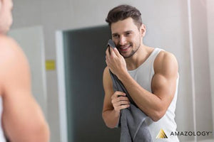 5 Men's Hygiene Myths Debunked