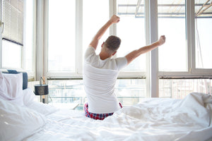 5 Stretches To Kick Your Day Off Right