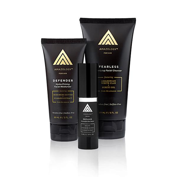 Facial Essential Pack Amazology Shop