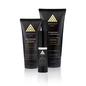 Facial Essentials Set - (AMZ) Amazology Shop