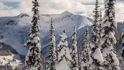 Whitewater Ski Resort: A Remote, Laid-back Resort with Deep Pow